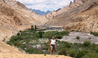Ladakh: The Markha Valley