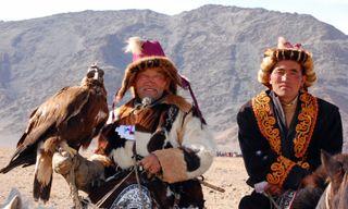 Mongolia Eagle Festival: Steppes, Deserts & Nomads