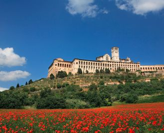 Cycling The Wine Trails Of Umbria