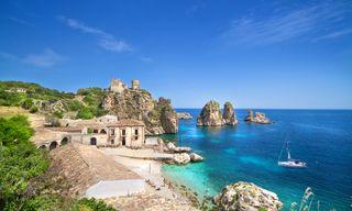 Secrets Of Sicily Self-Guided Walk
