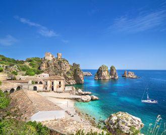 Secrets Of Sicily Walk