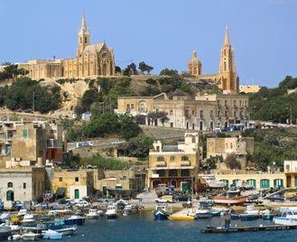 Self-Guided Walking On The Island Of Gozo - Calypso's Isle