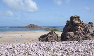 Brittany's Emerald Coast Self-Guided Walk
