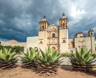 Mexico: Mayans, Aztecs & Conquistadors Day Of The Dead Festival (Oaxaca)