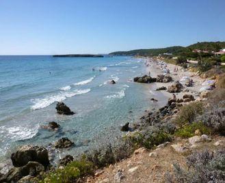 Walking The Coastal Trails Of Menorca