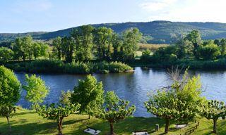 Dordogne River Walk, Self Guided