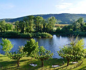 Dordogne River Walk
