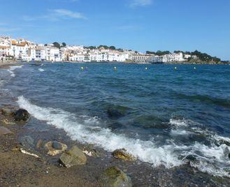 Catalan Coastal Walk