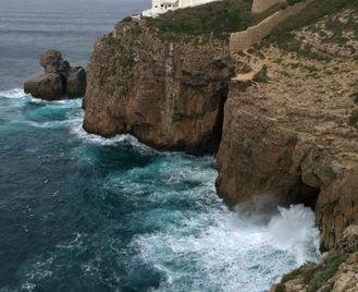 Walking Portugal's Land's End, Self-Guided