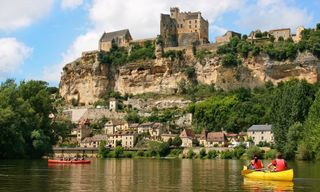 Dordogne Self-Guided Activities
