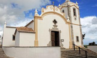 Short Break In The Algarve's Wild West