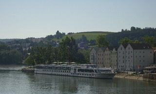 Passau To Vienna Self-Guided Cycling