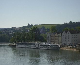 Passau To Vienna Self-Guided Cycling