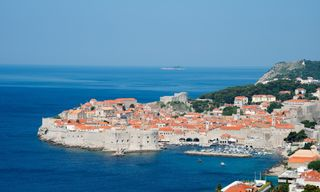 Delights Of The Dalmatian Coast