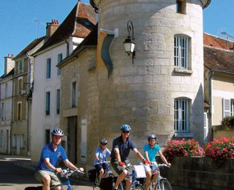Chablis Vineyards Self-Guided Cycling - Short Break