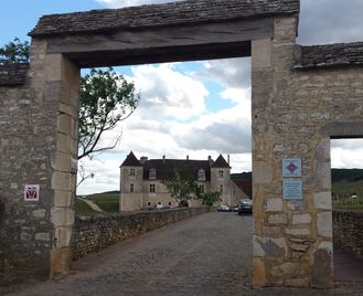 Gastronomic Burgundy Cycling