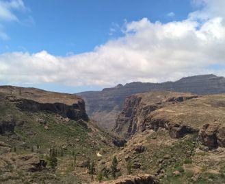 Self-Guided Walking On Gran Canaria