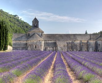 Medieval Villages Of Provence Self-Guided Cycling