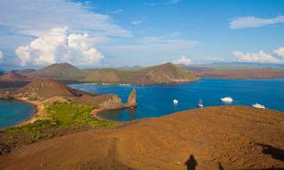 Galapagos Encounter - Archipel Ii (Itinerary C)