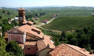 Walking The Wine Villages Of Piedmont
