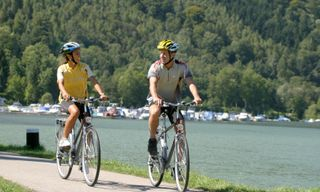 Cycling The Danube From Vienna To Budapest