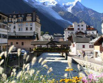 Tour Du Mont Blanc Self-Guided Trek