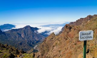 Self-Guided Trails Of La Palma