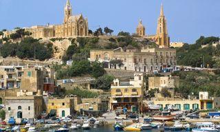 Walking On Gozo - Calypso's Isle Short Break