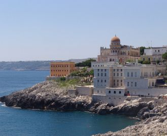 Puglia - Cycling The Heel Of Italy