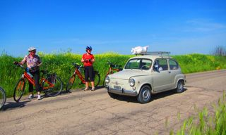 Puglia Self-Guided Cycling In The Heel Of Italy