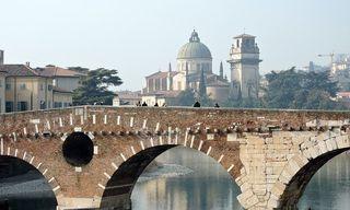 Bolzano, Verona & Venice Ride