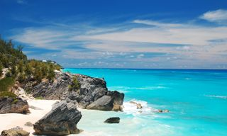 Self-Guided Bermuda Islands Discovery