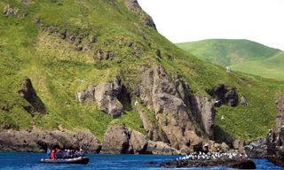 Wild Kamchatka With The Kuril Islands