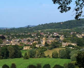 Self-Guided Walking The Cotswold Ring