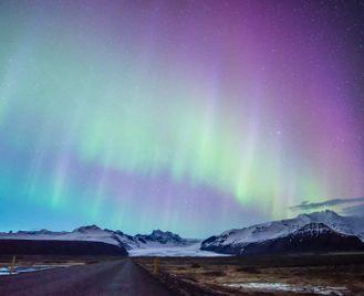 Aurora & Adventure In Iceland