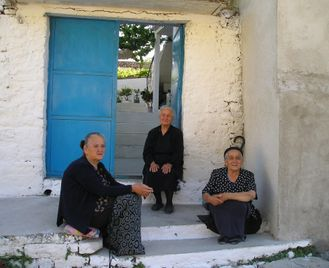 Rcgs: Highlights Of Albania With John Geiger