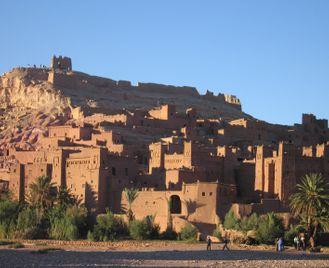 Rcgs: Highlights Of Morocco (Premium) With Aliya Jasmine Sovani