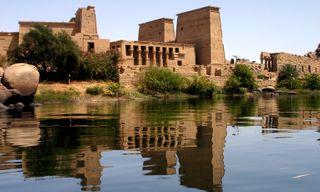 Rcgs: Egypt: Alexandria To Aswan With George Kourounis