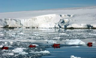 Antarctic Explorer: Discovering The 7Th Continent Plus Cape Horn & Diego Ramirez
