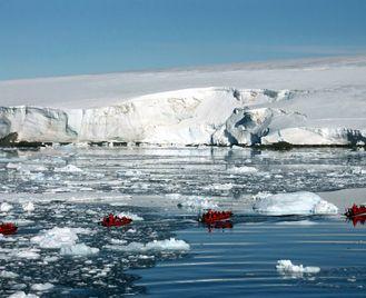 Antarctic Explorer: Discovering The 7Th Continent Plus Cape Horn & Diego Ramirez