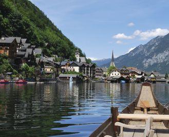 Salzkammergut Lakes Walk