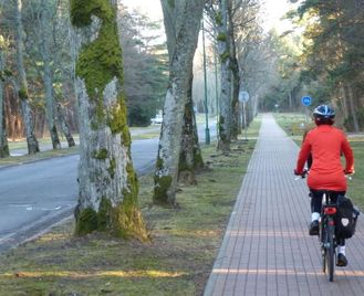Cycling The Baltic States
