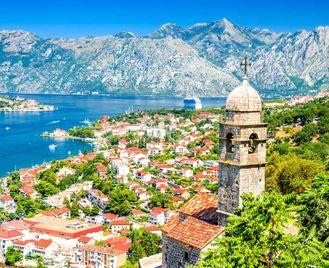 Balkans Rail Adventure