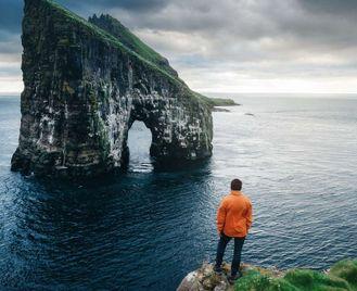 Scotland, Jan Mayen And Spitsbergen - M/V Greg Mortimer