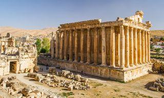 Highlights Of Lebanon