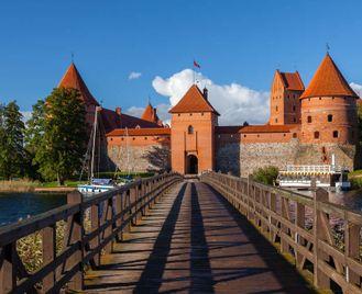 Historic Baltic Republics