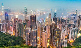 China Highlights + Walk The Great Wall