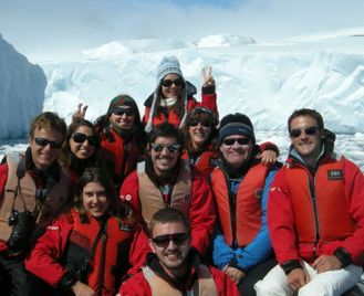 Spitsbergen, Greenland And Iceland - Expedition