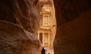 Highlights Of Lebanon And Jordan