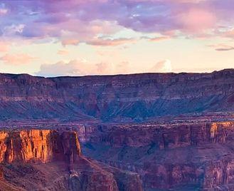 California & Canyons